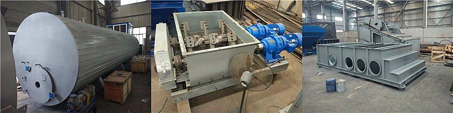 Производство монтаж ремонт асфальтобетонных заводов