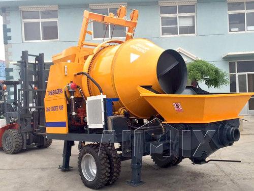 Куплю миксер с бетононасосом цена в Китае