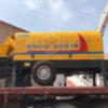 Продажа стационарного бетононасоса