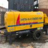 Купить стационарный бетононасос в России Казахстане Узбекистане Китае