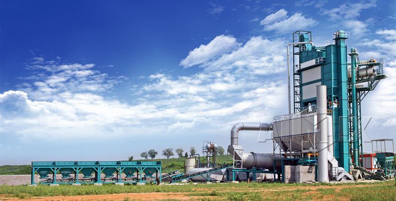 Продажа асфальтных заводов цена в Китае Казахстане Узбекистане России