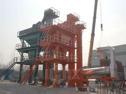 Купить асфальтобетонный завод в России Китае Казахстане Узбекистане