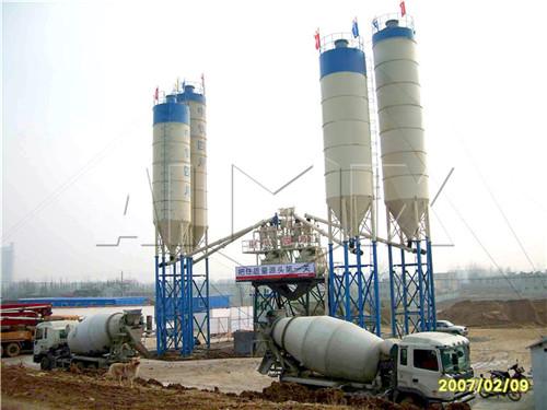 Куплю бетонный завод цена бетонозавода