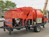 Продажа бетоносмеситель с насосом в Иорданию цена