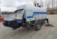 Боливия: прицепной бетононасос 40 м3/ч был экспортирован